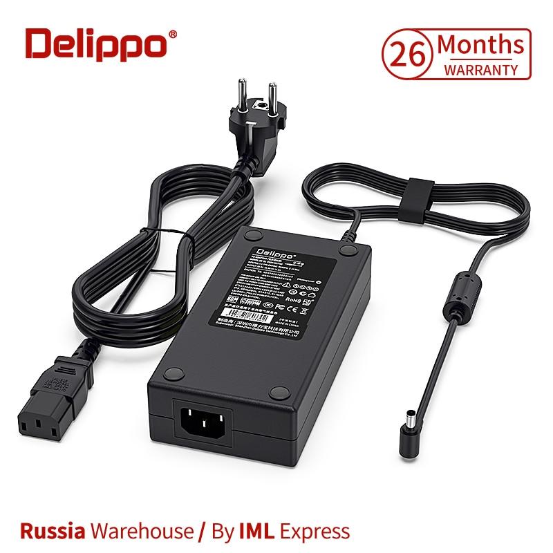 ل ASUS ROG Zephyrus GX501VS-XS71 ، ADP-230GB B ، GX701GW-EV010T ، GX701GV-EV004T 230W 19.5V 11.8A AC محول Delippo