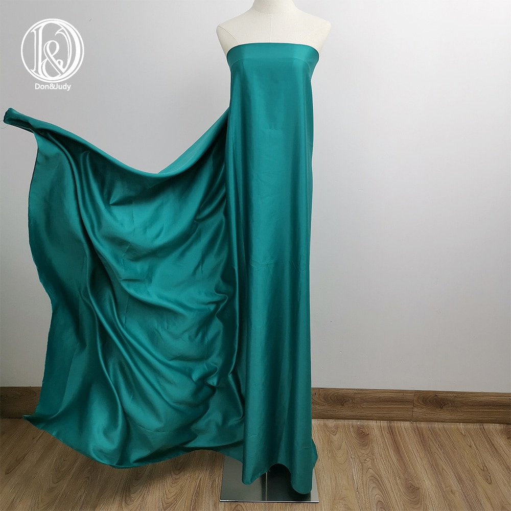 Don&Judy New 5m Satin Wrap for Maternity Photo Shoot Studio Newborn Photography Props Baby Shower Wraps enlarge