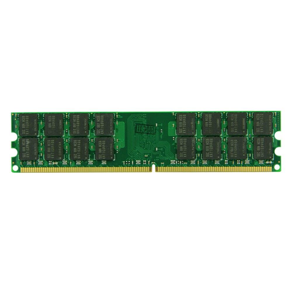 Хорошее качество и высокая совместимость PLEXHD настольных ПК памяти Оперативная память Memoria модуль DDR2 DDR3 PC2 800 МГц 1 Гб 2 Гб для AMD посвященный