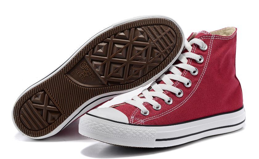 Converse Zapatillas deportivas de lona para hombre y mujer de zapatos de...