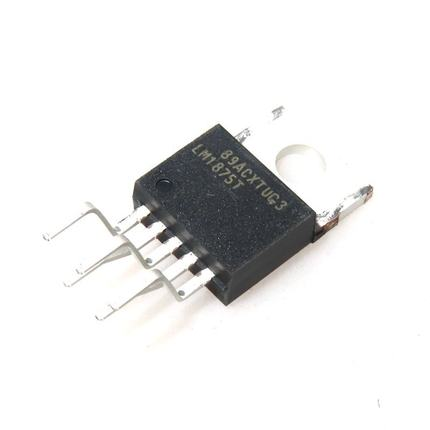 10PCS LM1875T TO220-5 LM1875 TO220 20W and original In Stock