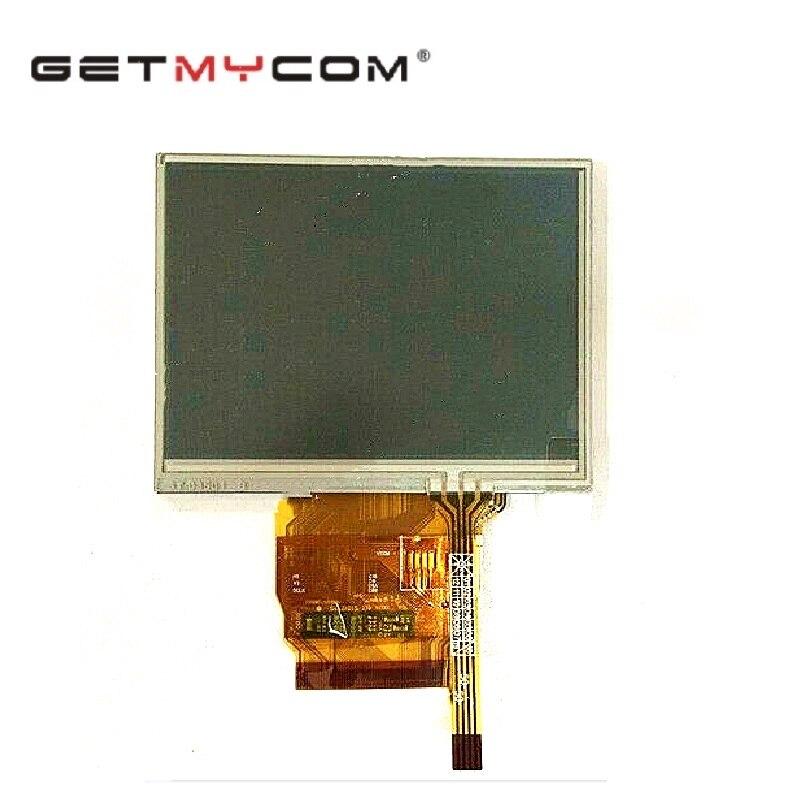 Getmycom الأصلي شاشة عرض LCD لموتورولا رمز MK500 MK590 كشك صغير مع شاشة تعمل باللمس