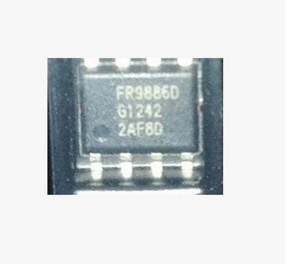 5Pcs/Lot New Original FR9886 Mobile DVD Power IC Can Generation SSY1920 / MT2482 Integrated circuit