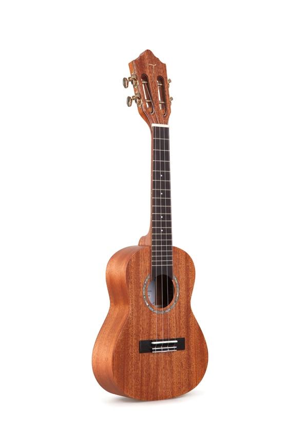 Nuevo TOM guitarra ukelele manufactura caoba ukelele 23 pulgadas gran venta concierto