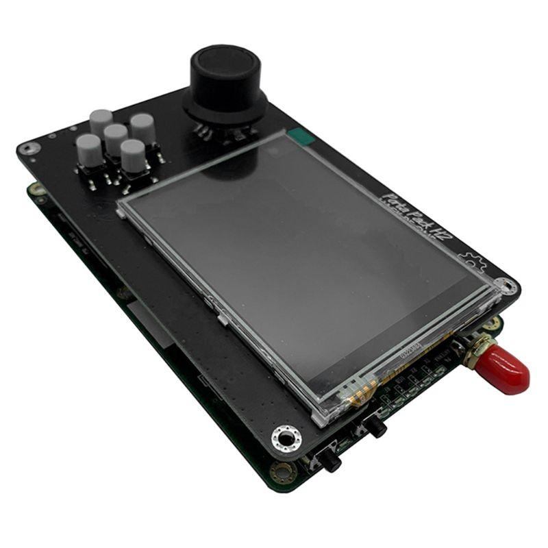 27RA PORTAPACK H2 مع هاكرف واحد SDR راديو تطوير مجلس 3.2