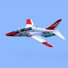 ESR T45 GOSHAWK EPO 950mm Wingspan RC Airplane Radio Control Plane Fixed-wing KIT for Kids Gifts Rem
