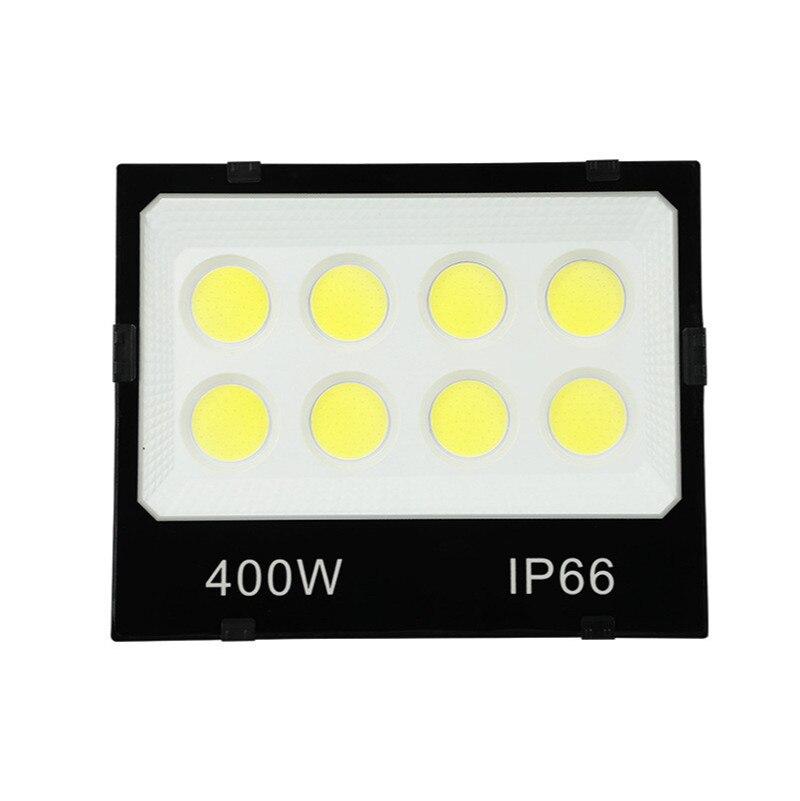 Led Spotlight Outdoor Highlight Outdoor IP66 Waterproof Lighting Floodlight Refletor Led Modern Waterproof Light Projector
