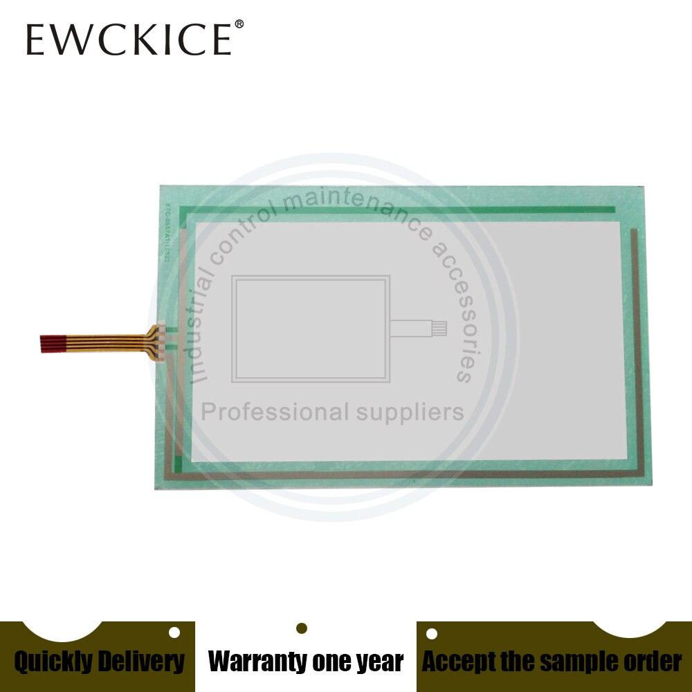 NEW SP14N001-ZZA SP14N001 ZZA HMI PLC touch screen panel membrane touchscreen shari lapena para zza ściany