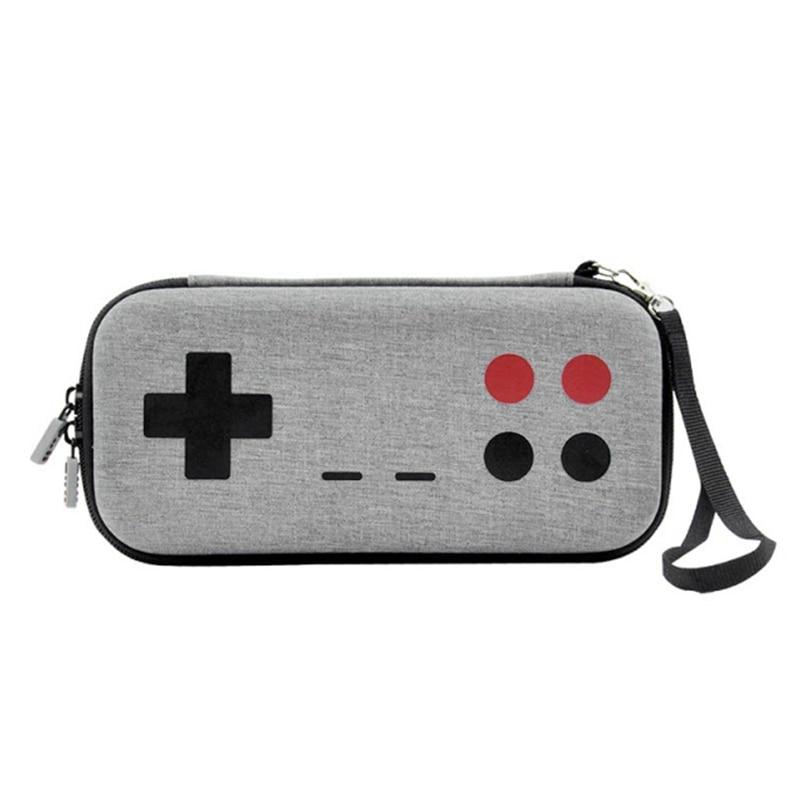 Para nintendo switch saco de armazenamento mini caso protetor para nintendo switch mini acessórios