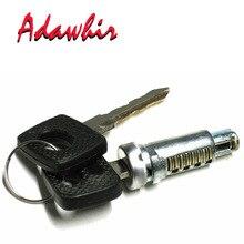 Door Lock Cylinder Barrel Assembly w/keys for MERCEDES VITO W638 / V CLASS 1999-2003 6707600205