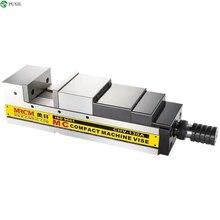 High Precision Hydraulic Screw Multi-function Manual Screw Heavy Duty Cutting Pliers CNC Clamp Table