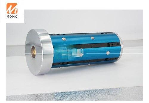 2021 Bidirectional cantilevered intaglio printing machine printing air shaft hard anodizing treatment