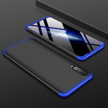 360 Full Cover Case For Samsung A51 A71 A50 A40 A70S A10S A20 A30 A60 A80 A90 J4 J6 Plus J5 J7 2017 J8 2018 S20 Ultra Cases Bags