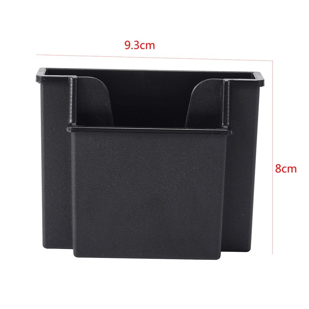 Bolsa de almacenamiento para coche, soporte de caja organizador de carga para teléfono, Pgo, Cevennes, Hemera Speedster Ii Isuzu, elevador Mu-7, mu-x, Vehicross