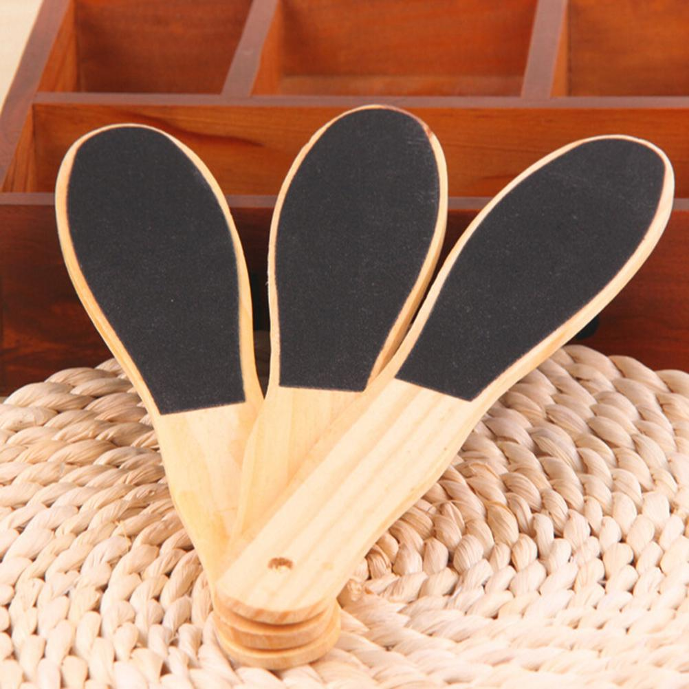 1 Pza herramienta de pedicura removedor de callos forma ovalada pie Rasps duro grueso Dy Touch piel precura archivos doble cara pie archivo