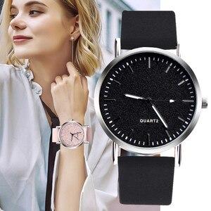 Womens Watch Ladies Fashion Belt Watch Women's Casual Student Watch Watches Women Fashion Watch 2020 Watch For Women Simple