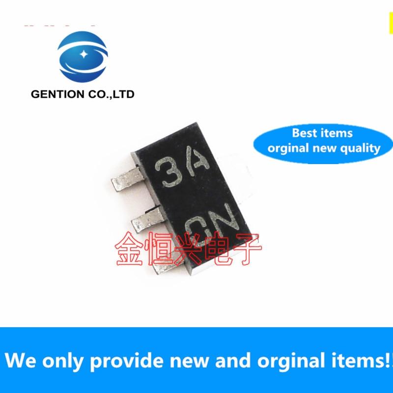 10 шт., 100% оригинальный новый Шелковый экран XC62FP3002PR 3A SOT89