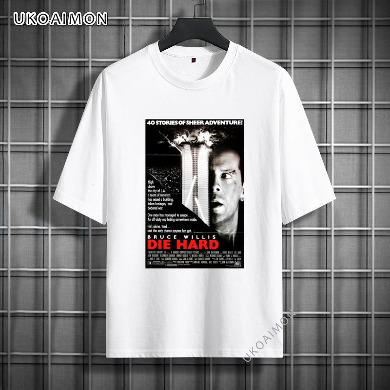 Горячая Распродажа, жесткий постер с принтом, футболка для подростков, веселые Осенние футболки для взрослых с 3D принтом на заказ
