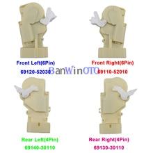 Door Lock Actuator Front /Rear/Right/Left Side For Lexus RX300 GS300 GS430 GS400 69120-52030 69110-52010 69140-30110 69130-30110