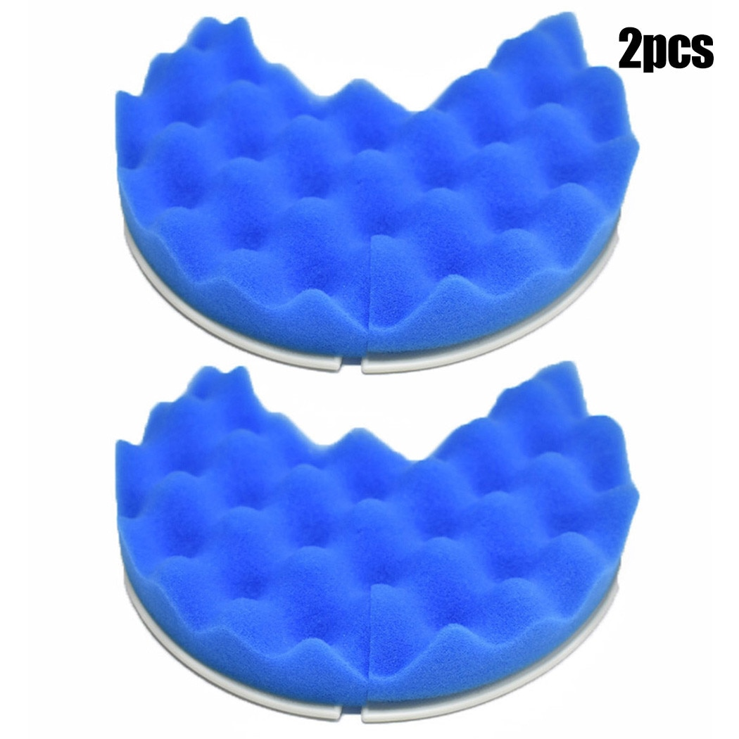 Vacuum Cleaner Sponge Filter For Samsung DJ97-00339A/D/F SC8480 Replacement Parts Accessories replacement air hepa filter cartridge for d 602 d 602a d 607 d 609 vacuum cleaner