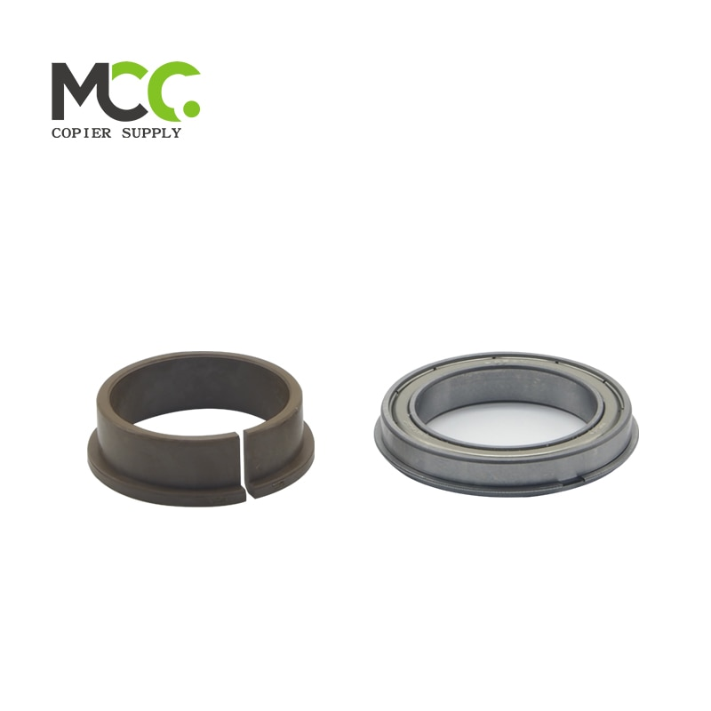 FOR MINOLTA 7020 7022 7025 7030 7035 7135 7145 7222 7228 7235 bizhub 360 361 420 421 500 501 UPPER FUSER ROLLER BEARING BUSHING
