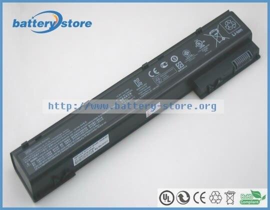 Envío Gratis 14,8 V 5585mAh 83W batería genuina 708456-001 707614-141 y 629756-251 para HP ZBook 17 Series