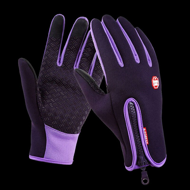 Outdoor Waterproof Anti-Slip Breathable Fishing Gloves Full Finger Durable Fishing Cycling Gloves Pesca Fitness Carp Fishing enlarge