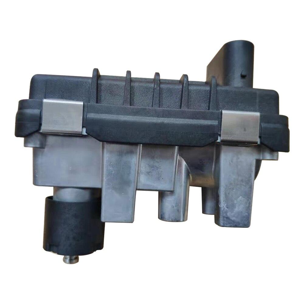 G-276 6NW008412 712120 Turbo actuador electrónico para Mercedes Sprinter II 215 315 415 515 CDI 759688 turbocompresor