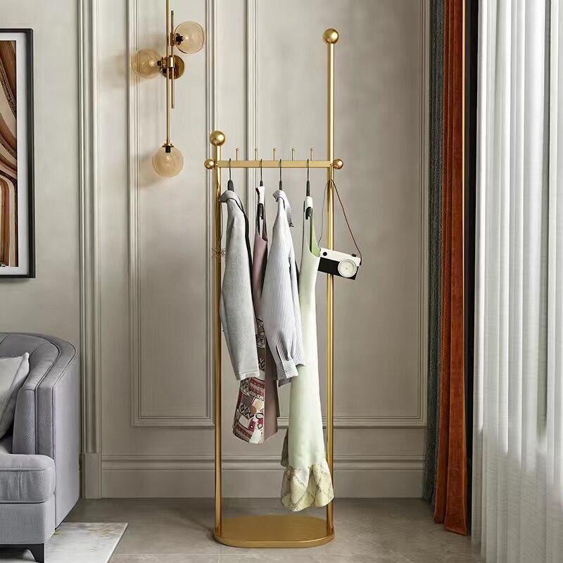 180 سنتيمتر * 40 سنتيمتر معطف رف الطابق العمودي شماعة ملابس غرفة النوم بسيطة المنزلية ترتيب الديكور الإناث