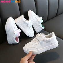 Baby Kids Shoes Children Sports Shoes For Girls Baby Toddler Flats Fashion Sneakers Casual Infant So
