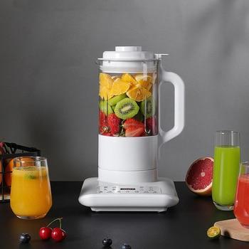 Household kitchen appliances Timer Blender Professional Food blenders wall breaker Mixer Processor Blade soybean milk Juicer