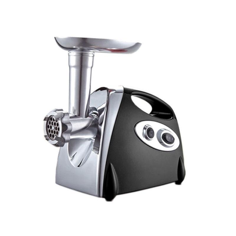 Фото - Электрическая мясорубка, 220 В, мощная кухонная мясорубка, устройство для приготовления колбасы, Кухонный комбайн, электрическая мясорубка мясорубка