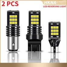Auto LED feu de recul 3030 24SMD décodage 1156 T15 T20 clignotant Automatique De FEU DE STOP LED T15 1156 1157 T20 (7440) T20 (7443)