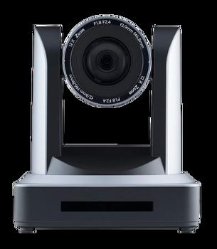 NDI  HX PTZ Video Conference Gimbal Camera with 3G-SDI HDMI RS323 RS485 Ports Support Smart Education Remote Live   Church
