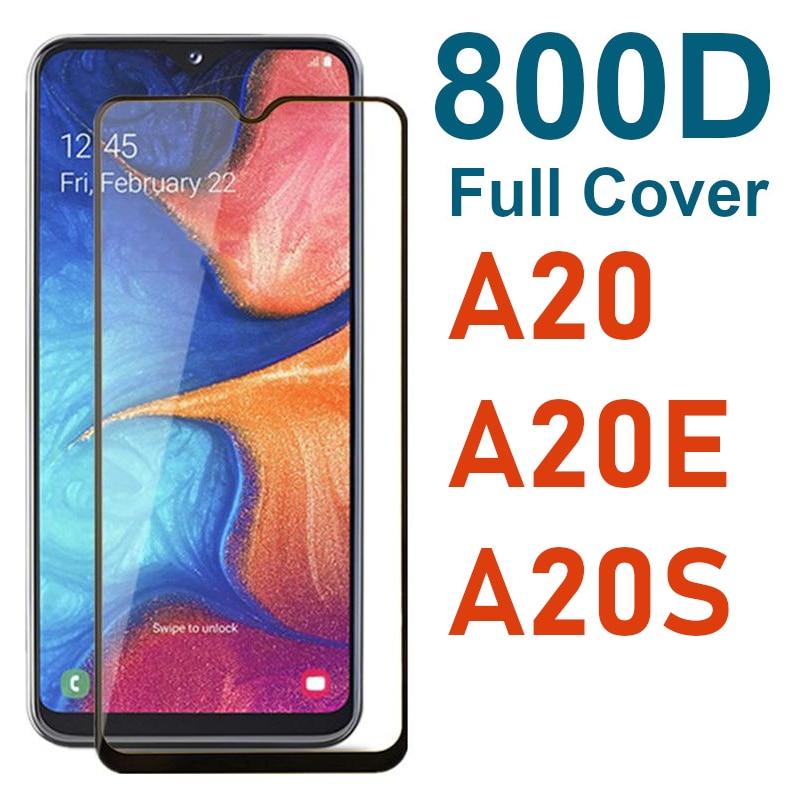 Cristal A20e para Samsung A20s A20 e A 20 s 20 s 20e 20A sam, cristal Protector de pantalla para Galaxy a20, cristal Protector de vidrio templado