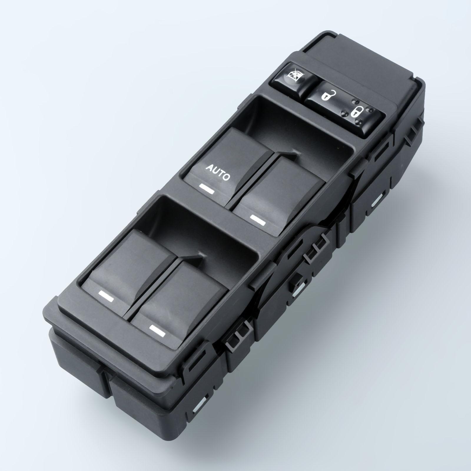Car Power Window Master Control Switch For Chrysler Sebring Dodge Avenger Caliber Charger Dakota Durango Magnum Jeep Patriot