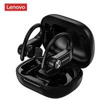 Lenovo LP7 TWS Wireless Headphones HIFI Sound Bluetooth Earphone Noise Reduction Sport Headset IPX5 Waterproof Earbuds with MIC