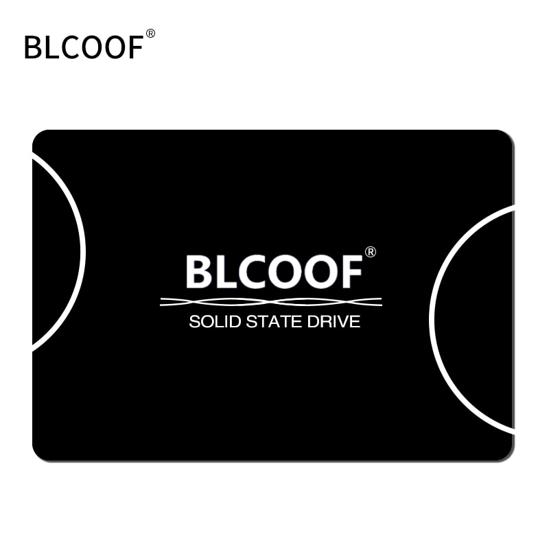 SSD 120GB SATA III 2.5 inch HDD internal solid sate disk BLCOOF SSD TLC  internal hard disk factory directly for laptop  desktop
