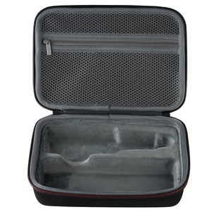 Hard Carrying Travel Case for Wahl Professional 5 8110 Razor Beard Clipper Storage Bag