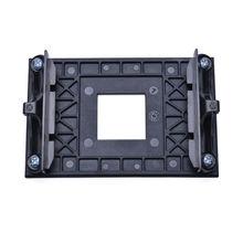 Сменный стабильный держатель для ЦП с креплением на гнездо крутой кронштейн для радиатора вентилятора для AMD AM4 B350/370/320/470