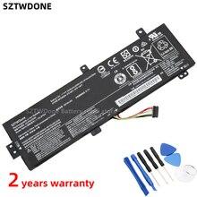 SZTWDONE L15L2PB4 Batterie Dordinateur Portable pour LENOVO IdeaPad 510-15ISK 310-15ISK 310-15IAP 310-15ABR L15L2PB5 L15M2PB5 L15C2PB5 L15M2PB3