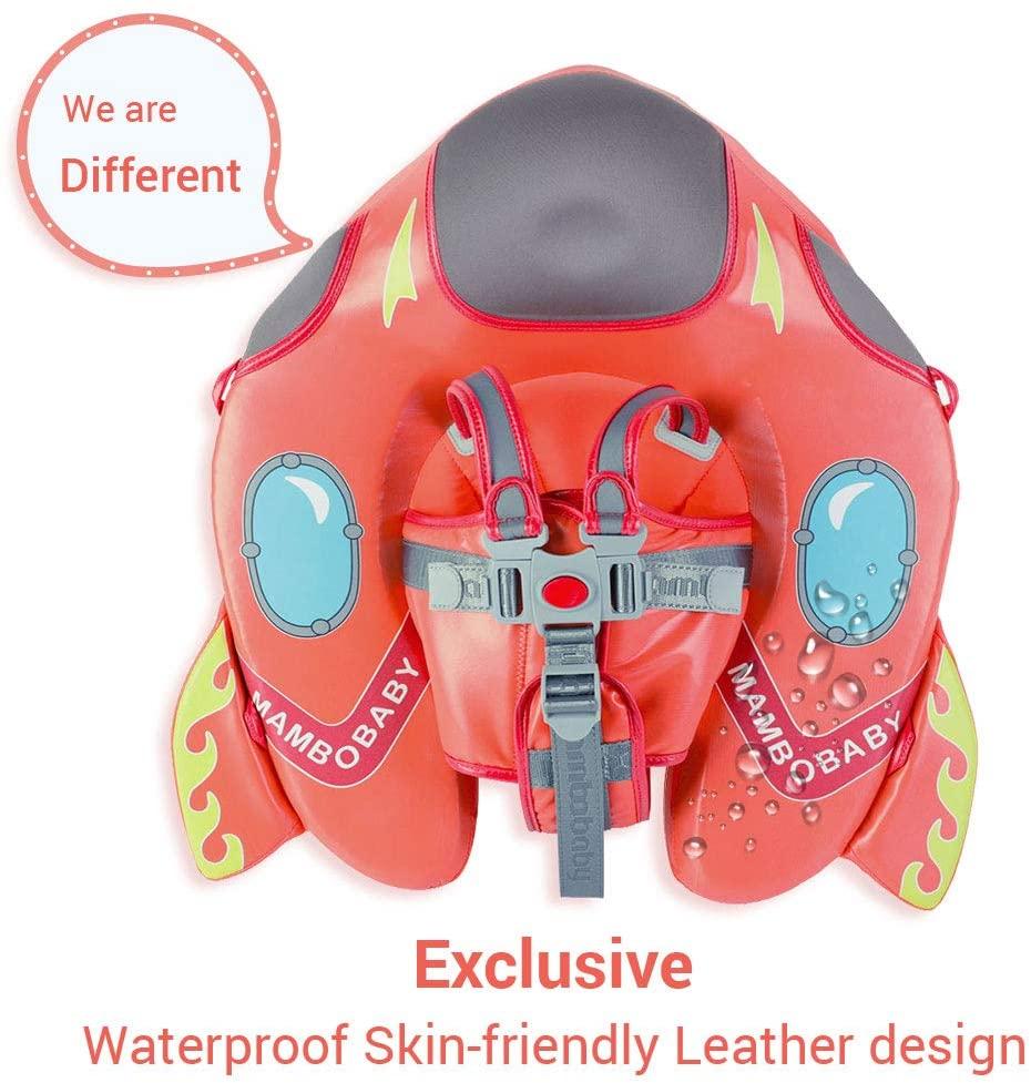 Upgrade Float Voor Baby Taille Zwemmen Ring Zwemmen Trainer Leven Vest Niet-Opblaasbare Praalwagens Speelgoed Met Verstelbare upgrade float voor baby taille zwemmen ring zwemmen trainer leven vest niet opblaasbare praalwagens speelgoed met verstelbare