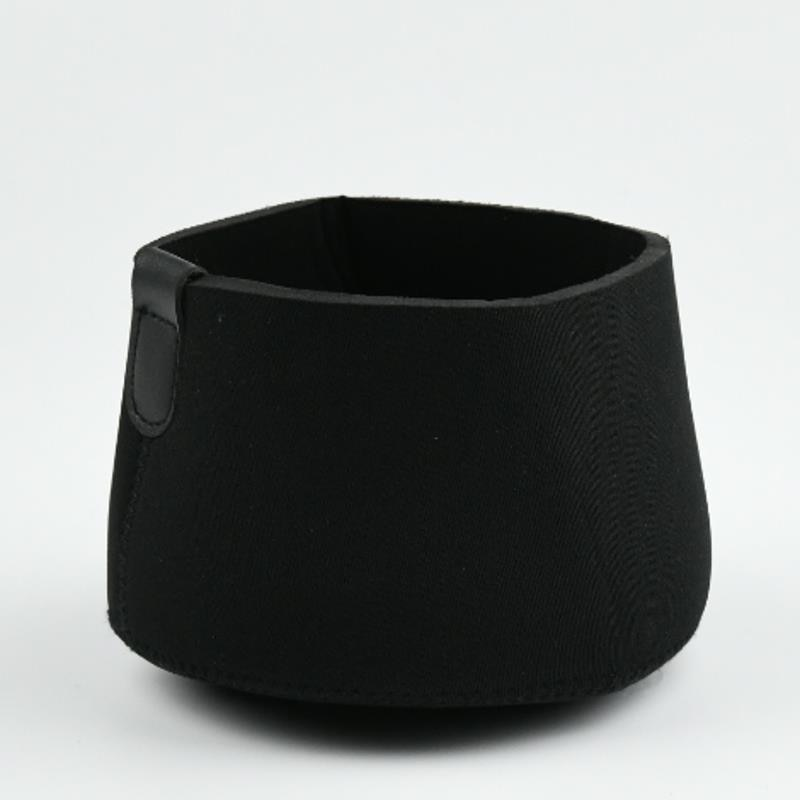 Astrolux MF04 LED linterna cabeza lente funda protectora bolso de linterna de protección para MF04S linterna lámpara accesorios de antorcha