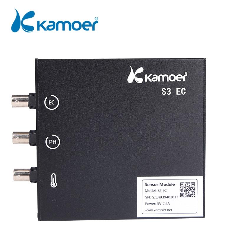 وحدة استشعار Kmaoer S3 EC الاحترافية ، نظام التحكم عن بعد في حوض السمك السحابي