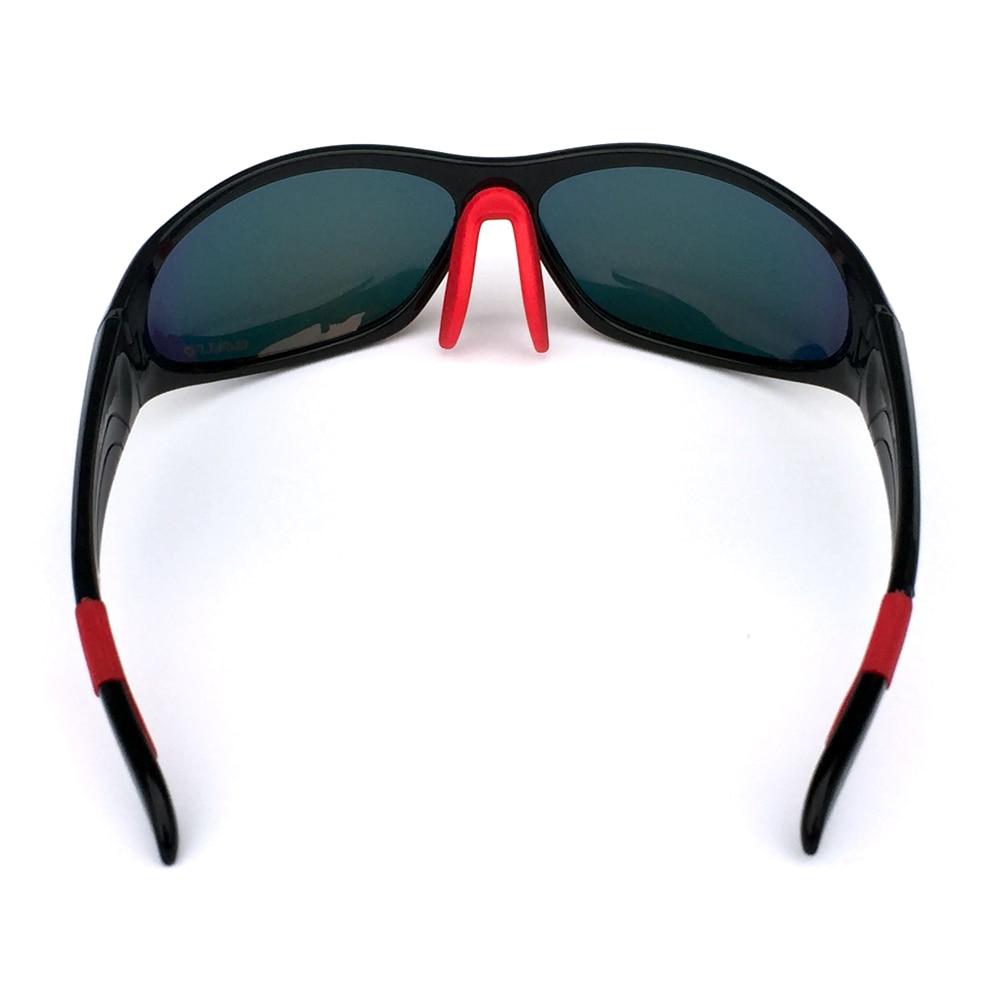 Fashion Bikes Polarized Glasses Bicycle UV400 Sports Sunglasses Men Women Anti Glare Lightweight Hiking Fishing Cycling Glasses enlarge