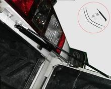D-max pour Isuzu DMAX 2012 + 2015 +   En acier inoxydable, gaz facile à ralentir le hayon arrière, jambe de force des chocs, nouvelle collection
