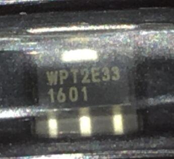 WPT2E33 WPT2E33-31TR