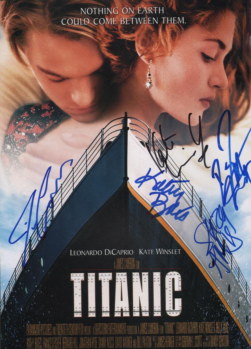 titanic-movie-firmato-art-print-silk-poster-home-wall-decor