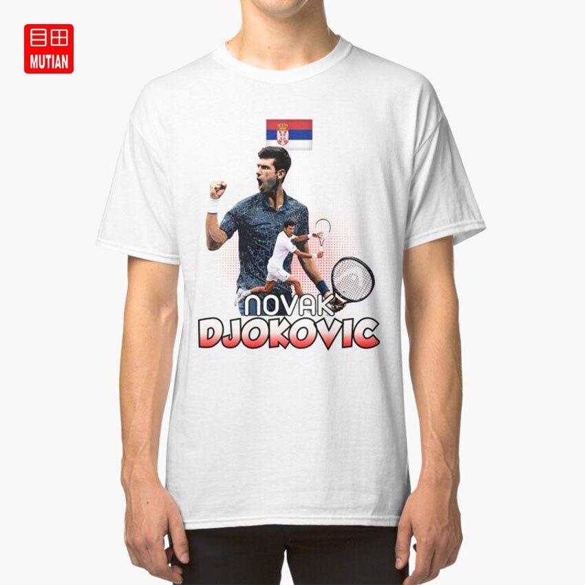 Directo/LIVE Novak DjokoVic nos camiseta novak djokovic djoko djokovic nos abierta grand slam de tenis serbia wimbledon atp