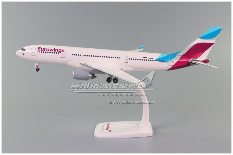 modelo de aviao compativel com rodas de aviao modelo aviao coletor de aeronaves de 30cm